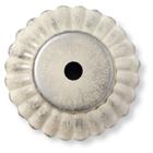 BA - Weiß silberschattiert
