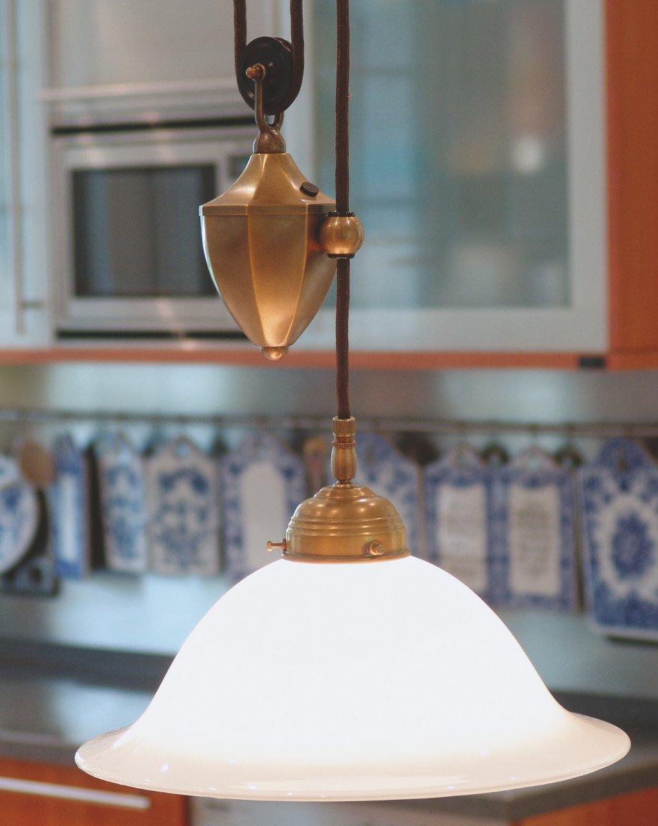 zuglampe und esstischlampe cena von berliner messinglampen bei lampen suntinger shop kaufen. Black Bedroom Furniture Sets. Home Design Ideas