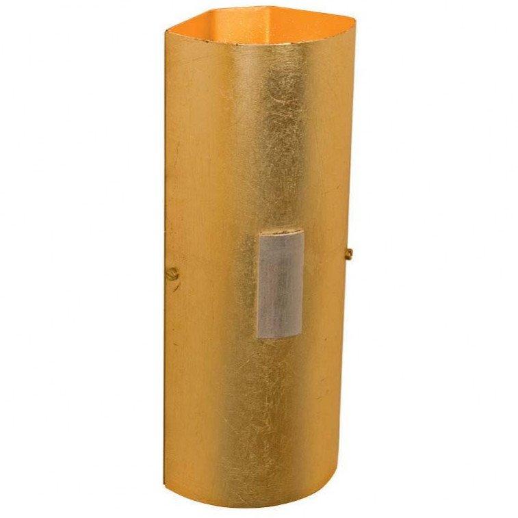 up and down wandfluter als eckleuchte von menzel leuchten. Black Bedroom Furniture Sets. Home Design Ideas