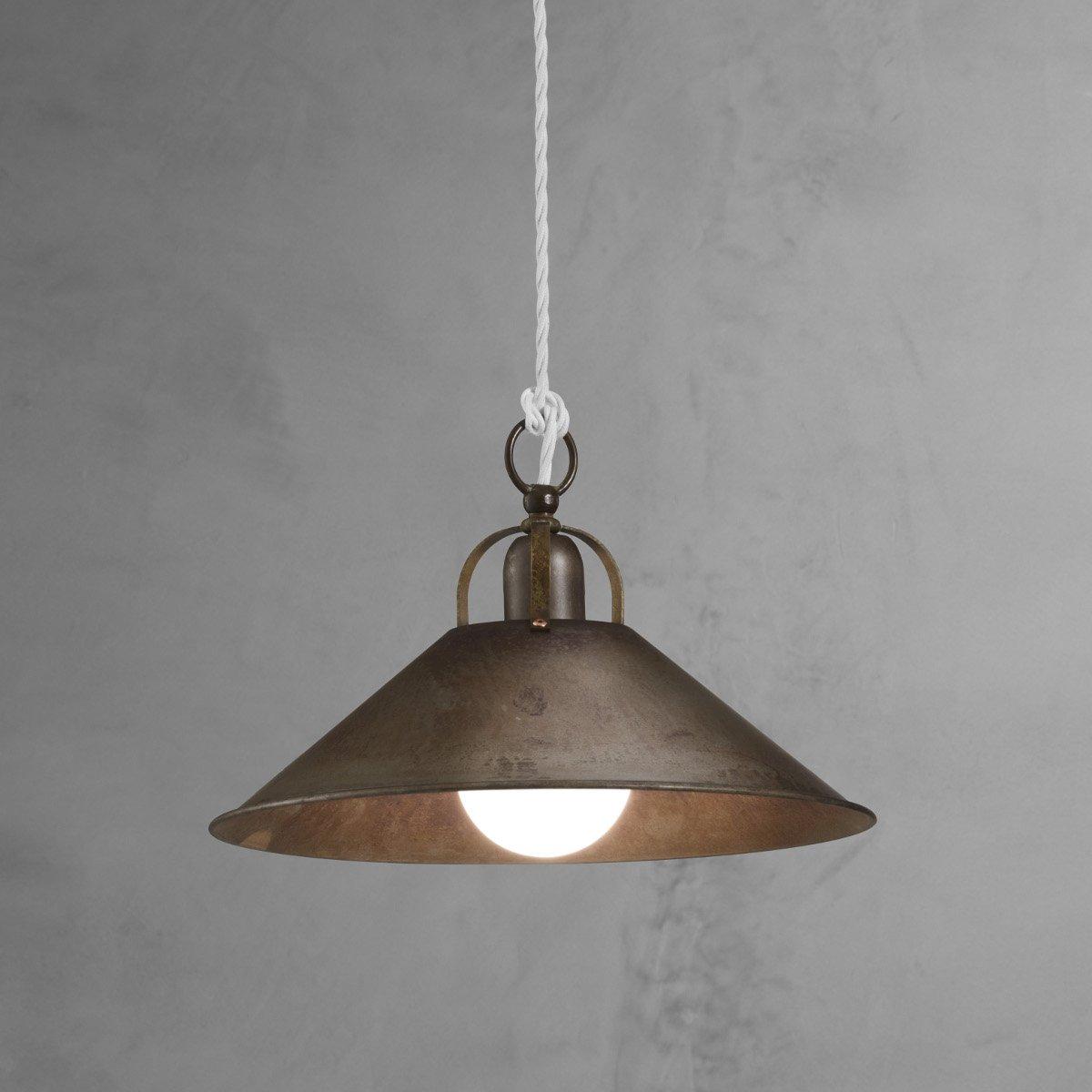 metall h ngelampe la cascina von il fanale bei lampen suntinger shop kaufen. Black Bedroom Furniture Sets. Home Design Ideas