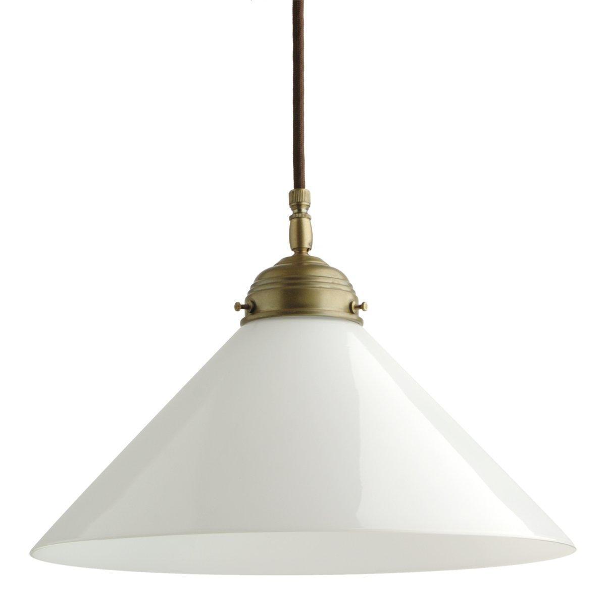 Nostalgische Lampen als Esstischlampen