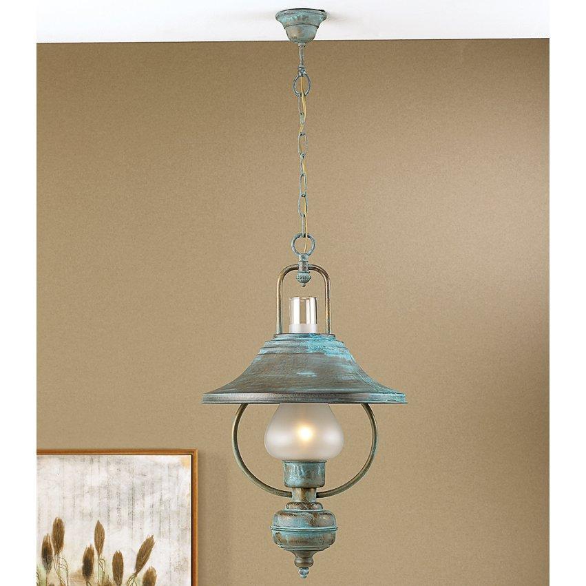 rustikale pendellampe in form einer alten petroleumlampe zur tischbeleuchtung g nstig kaufen bei. Black Bedroom Furniture Sets. Home Design Ideas