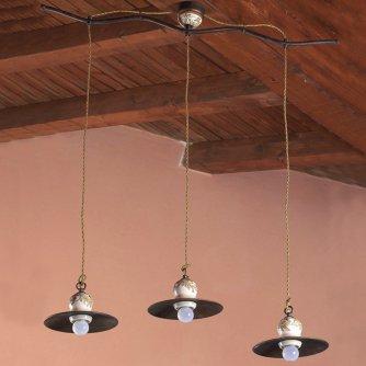 Nostalgische lampen esstischlampen seite 27 lampen for Nostalgische lampen
