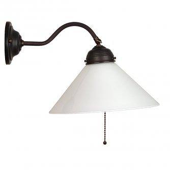 wandlampen mit schalter lampen suntinger shop. Black Bedroom Furniture Sets. Home Design Ideas
