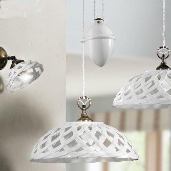 keramik tischlampe. Black Bedroom Furniture Sets. Home Design Ideas