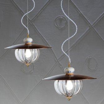 messing pendelleuchte im stil einer alten schiffslampe g nstig kaufen bei lampen suntinger shop. Black Bedroom Furniture Sets. Home Design Ideas