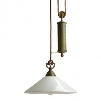 Zuglampe kuchenlampe esstischlampe von berliner for Küchenlampe landhausstil