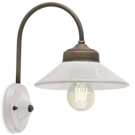 italienische lampen keramik lampen seite 9. Black Bedroom Furniture Sets. Home Design Ideas