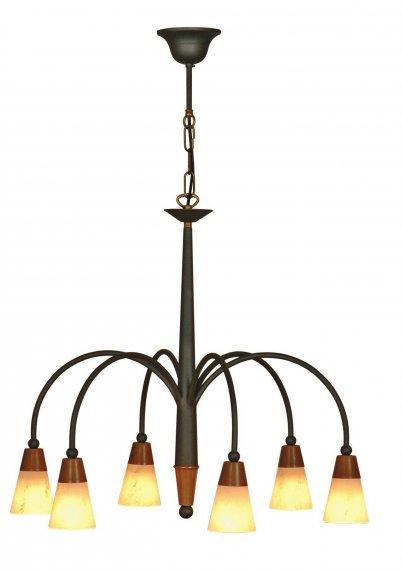 kronleuchter und deckenkronen von menzel leuchten. Black Bedroom Furniture Sets. Home Design Ideas