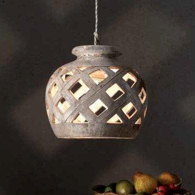 mediterrane lampen innen glas pendelleuchte modern. Black Bedroom Furniture Sets. Home Design Ideas