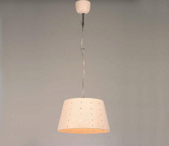 Amazing Mediterrane Landhaus Lampe Mit Einfachem Lochmuster Design