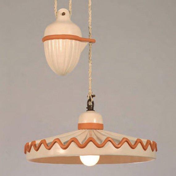italienische lampen seite 5. Black Bedroom Furniture Sets. Home Design Ideas