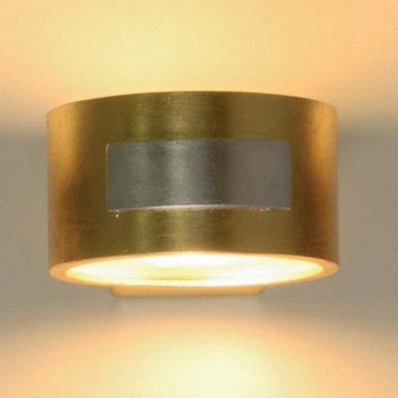 up and down wandfluter von menzel leuchten. Black Bedroom Furniture Sets. Home Design Ideas
