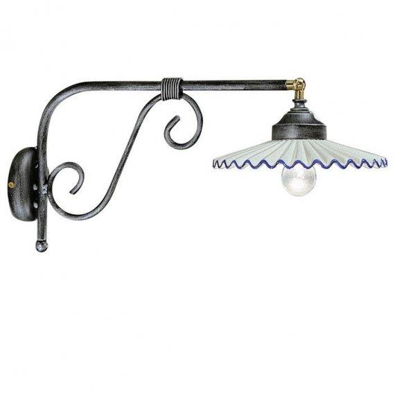 Landhaus wandlampe wandlampen antik rustikale lampen seite 2 - Rustikale wandlampe ...