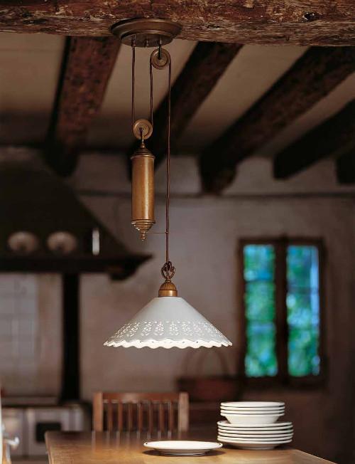 Badlampen landhausstil  Landhauslampen | Leuchten und Lampen im Landhausstil